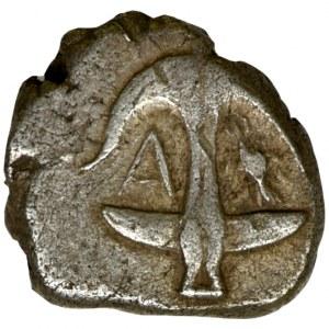 Grecja, Danubia, Apollonia Pontica, Drachma
