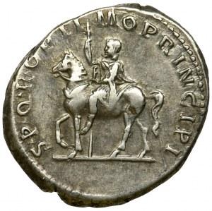 Roman Imperial, Trajan, Denarius