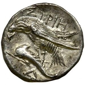 Grecja, Moesia, Istros, Drachma