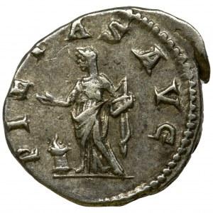 Roman Imperial, Severus Alexander, Denarius - RARE