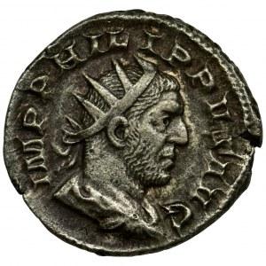 Roman Imperial, Philip I, Antoninianus
