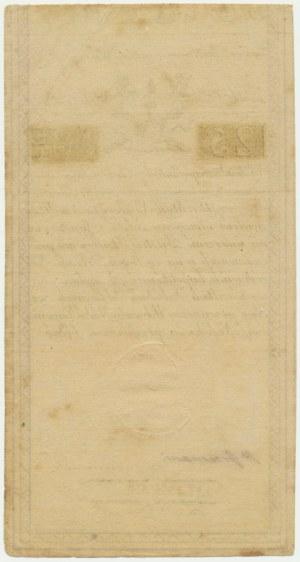 25 złotych 1794 - B - zw. Pieter de Vries & Comp