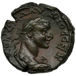 Rome Provincial, Egypt, Alexandria, Claudius II Gothicus, BI Tetradrachm