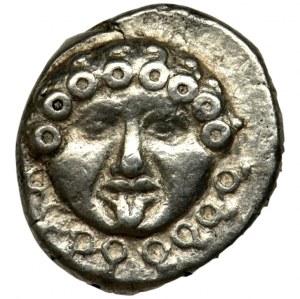 Greece, Thrace, Apollonia Pontica, Drachm
