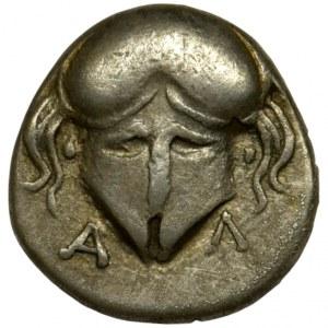 Greece, Thrace, Messembria, Diobol