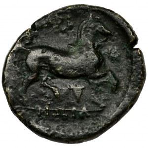 Greece, Thessaly, Larissa, AE21 - RARE