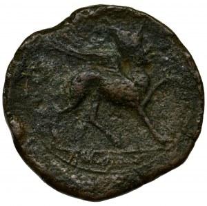 Celtiberians, Castulo, AE28