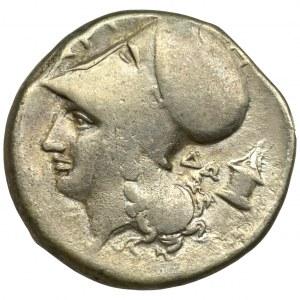 Greece, Acarnania, Anactorium, Stater - RARE
