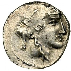 Republika Rzymska, Titius, Denar