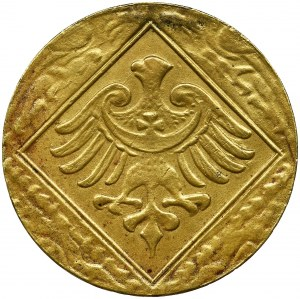 Obrońcom Śląska, Medal 1919