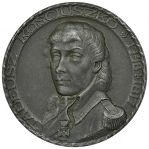 Tadeusz Kościuszko, Medal 1917
