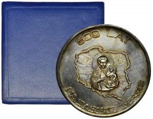 Jan Paweł II, 600 lat Jasnej Góry, Medal 1983