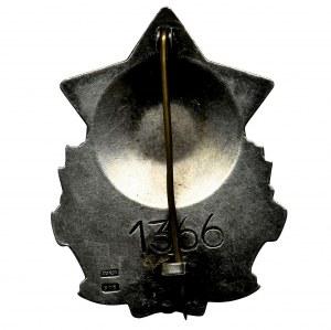 Czechoslovakia, Badge