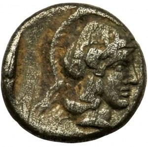 Greece, Pisidia, Selge, Obol