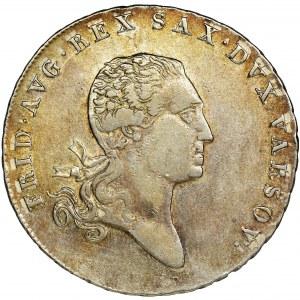 Duchy of Warsaw, Thaler Warsaw 1812 IB