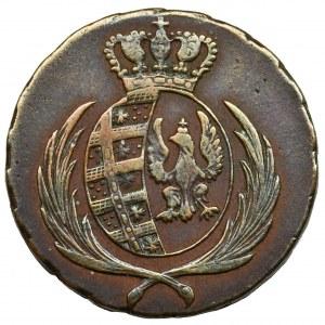 Duchy of Warsaw, 3 Groschen Warsaw 1812 IB