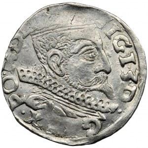 Sigismund III Vasa, 3 Groschen