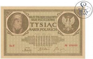 1.000 marek 1919 - E - Kolekcja Lucow