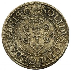 Stephan, Bathory, Schilling Danzig 1584