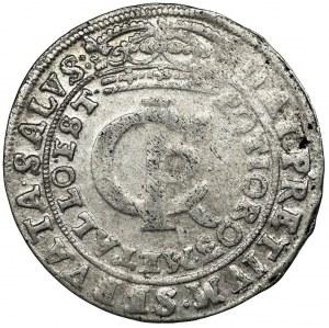 John II Casimir, Tymf Bromberg 1664 AT - SALVS: