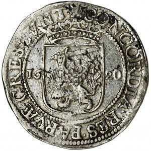 Netherlands, Friesland, Thaler (Rijksdaalder) 1620