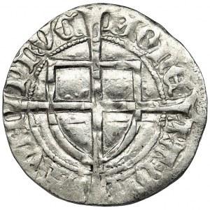 Teutonic Order, Michael I Küchmeister von Sternberg, Schilling