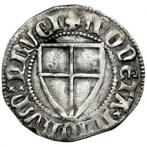 Teutonic Order, Konrad III von Jungingen, Schilling