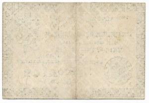 Posen, 50 pfenings 1916