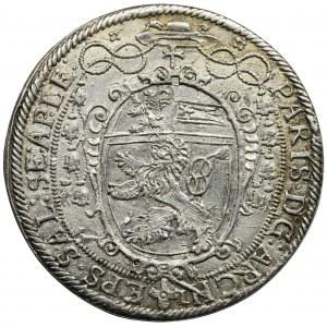 Austria, Archbishopric of Salzburg, Paris von Lodron, Thaler Salzburg 1622