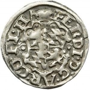 Niemcy, Biskupstwo Hildesheim, Ferdynand bawarski, Grosz 1616