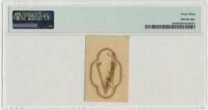 5 groszy 1794 - PMG 63