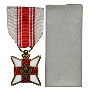 Belgium, Medal for Honorary Blood Donors