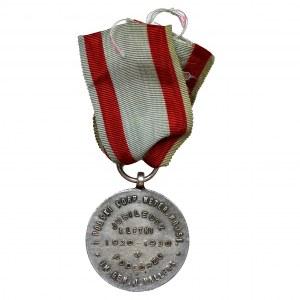 Commemorative Medal of the 1st Polish Army Veterans Corps gen. Józef Haller in Podgórze