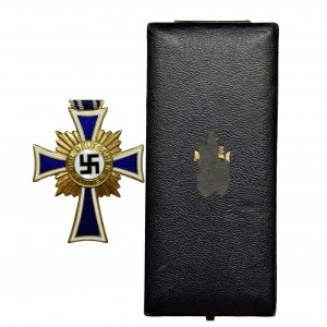 Niemcy, Krzyż Honorowy Niemieckiej Matki - I klasa