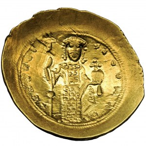 Cesarstwo Bizantyjskie, Konstantyn X Dukas, Histamenon Konstantynopol