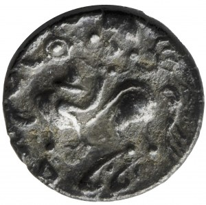Eastern Celts, Drachm type Kapostaler