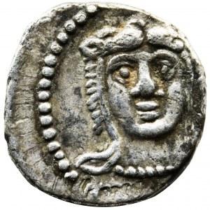 Greece, Asia Minor, Cilicia, Tarsos, Obol