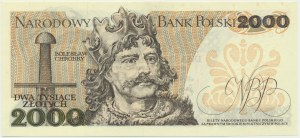 2.000 złotych 1979 - S -
