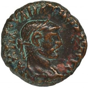 Rome Provincial, Egypt, Alexandria, Maximianus Herculius, BI Tetradrachm