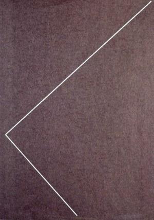 Józef ROBAKOWSKI (ur. 1939), Model II, 1980