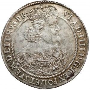 Władysław IV Waza, Talar Gdańsk 1643 - RZADKOŚĆ