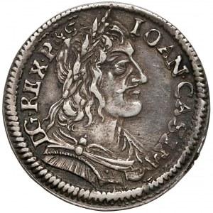 Jan II Kazimierz, Ort Wschowa 1650