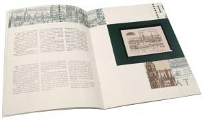 PWPW Folder ze znaczkami pocztowymi (5szt)