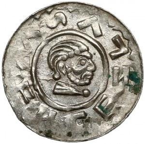 Czechy, Wratysław II (1061-1092), Denar