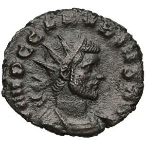 Klaudiusz II Gocki (268-270 n.e.) Antoninian