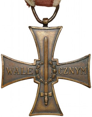 Krzyż Walecznych