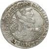 Zygmunt III Waza, Ort Bydgoszcz 1621 - błąd COT - RZADKI
