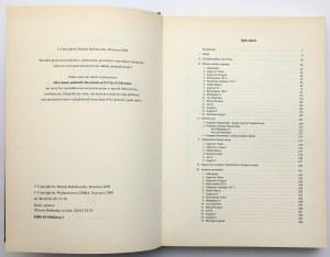 Atlas Monet Polskich i Litewskich 1501-1795, H. Radzikowski