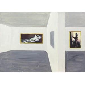 Tymon Tryzno, Muzeum II, 2019