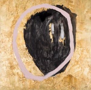 Vera Banaś, Destruction as new aesthetic 02, 2017